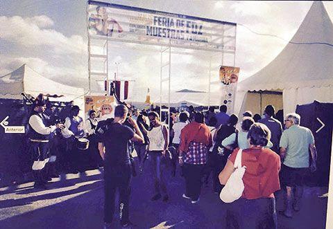 Feria de Muestras de Foz