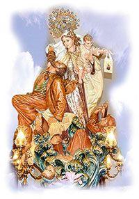 Virgen del Carmen de Foz