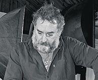 Jose Ornia. Fotógrafo