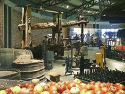 Museo de la sidra de Nava