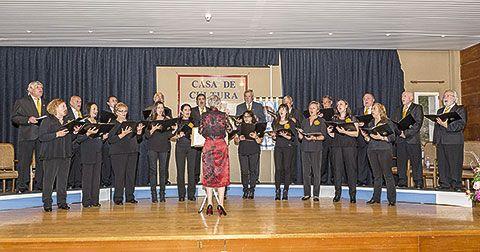 Coro La Fuentina de Ribadesella