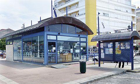 Oficina de Información y Turismo de Ribadesella