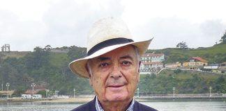 Luis Sierra. Escritor