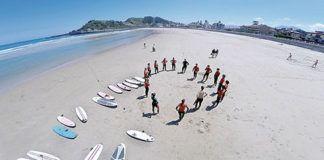 Surf en Ribadesella