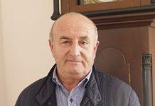 Enrique Castelao Fernández. Alcalde de Tapia