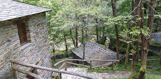 Ruta del Mazo de Meredo (Vegadeo)