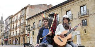 Fuxida, música sin fronteras
