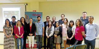 Valnalón premia a los emprendedores de 2014