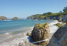 Playa de Porcía