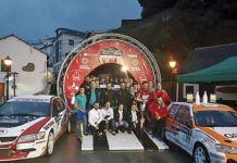 Rally Sprint de Castropol