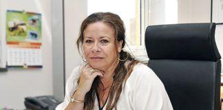 Miryam Hernández. Directora del IAPRL