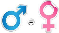 Hablemos de igualdad