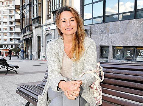 Patricia Simón, Red Asturiana de Familias de Acogida de Refugiados