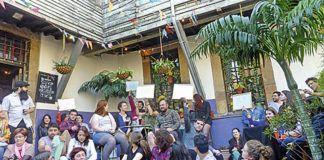 II Poetry Slam Oviedo