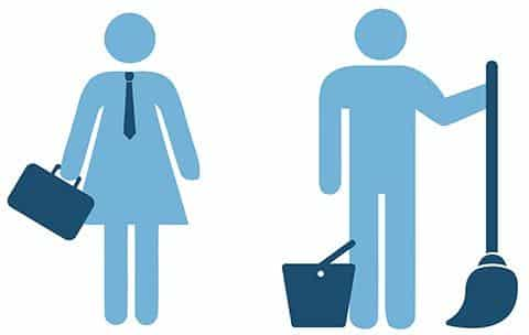 Igualdad... Lo que nos queda