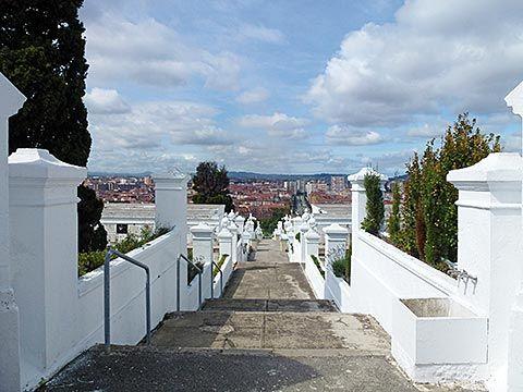 Servicios funerarios. Un trabajo delicado