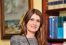 Beatriz Díaz Álvarez. Especialista en RSC.