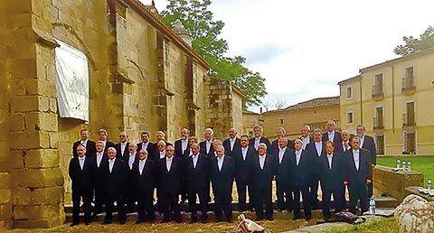 Coro Santiaguín