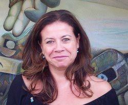 Miryam Hernández Fernández, directora del Instituto Asturiano de Riesgos Laborales