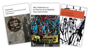 Villamocho. La corrupción en el sindicalismo minero; 485,2 kilómetros en las Marchas de la Dignidad; Los Vencedores.