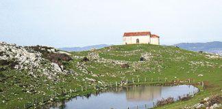Ermita de La Madalena