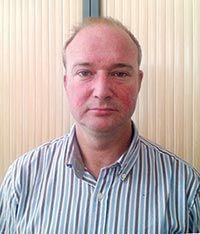 José Antonio Labra. Doctor en psicología y responsable del Área de Atención a Mayores de la Comarca de la Sidra.