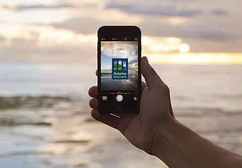 Turismo app Asturias