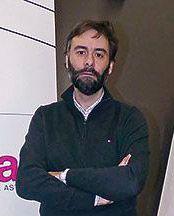Ignacio González, secretario general de Áreas