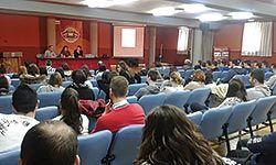 proyecto 'Mejor con más seguridad' de la Consejería de Empleo, Industria y Turismo