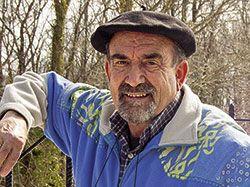 Juanjo Arrojo. Fotógrafo