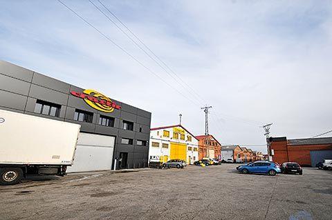 Area industrial de Siero - Granda I