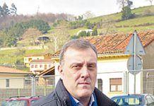 Jesús Sienra. Presidente de AEPES
