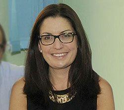 Laura Cabo. Concejala de Mujer e Igualdad del Ayuntamiento de Riosa
