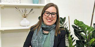 Lucía Moro. Abogada, especialista en mediación