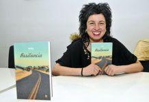 Ana Vega. Escritora