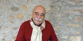 Claudio Menéndez. Presidente de la Asociación Amigos de Grado