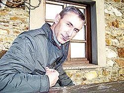 José Luis González, Ingeniero Técnico de Minas y Energía.