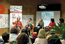 Mujer y Medios de Comunicación