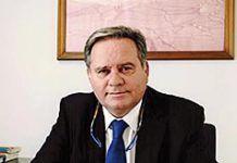 Delfín Cuervo, Asociación de Empresarios del Polígono de Asipo.