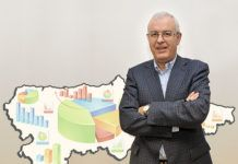 Ramiro Lomba, director de Sadei