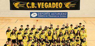 Club Baloncesto Vegadeo