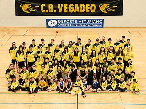 Club Baloncesto Vegadeo