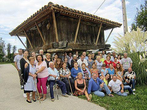 Asociación San Diego de La Fontanina