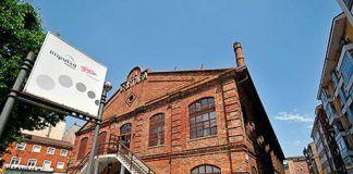 Gijón Impulsa Empresas: Edificio Cristasa