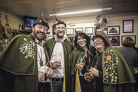 Buena Cofradía de los Siceratores de Asturias