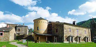 Centro de Artesanía de Bres (Taramundi)
