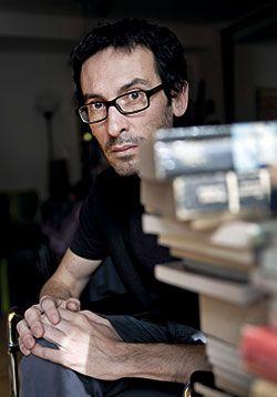 César Rendueles. Sociólogo