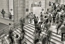 Cómo nos vigilan: espacio público, espacio privado