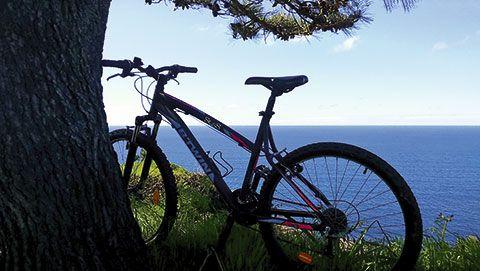 Asturias, a dos ruedas