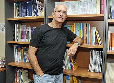Darío Díaz. Economista